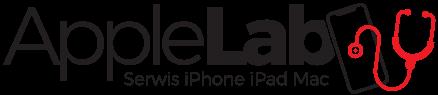 AppleLab Logo