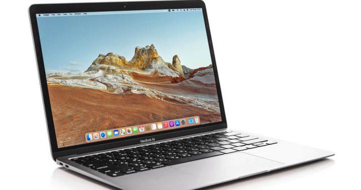 Wymiana matrycy w MacBooku
